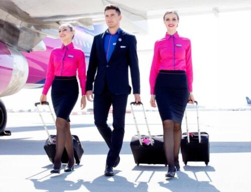 Wizz Air dodaje treći avion u beogradsku bazu i uvodi četiri nove linije iz Srbije