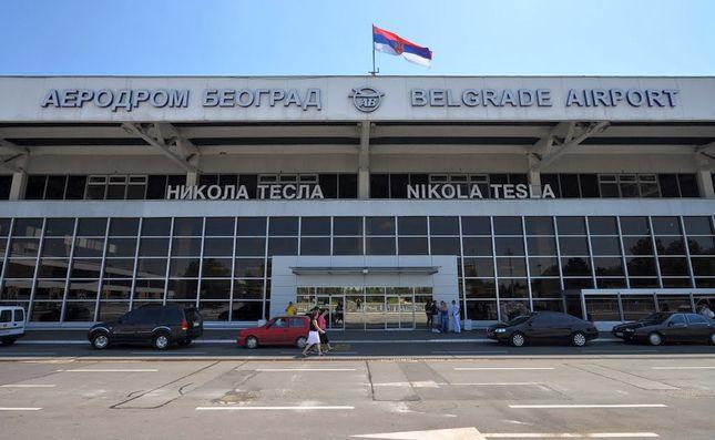 Ponovo pomeren rok za koncesiju za beogradski aerodrom