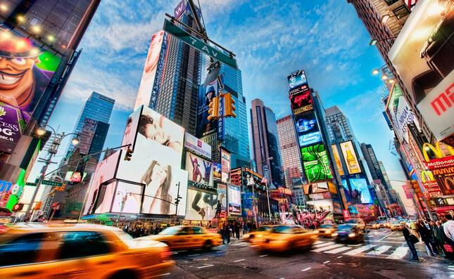Lufthansa: Otkrijte Severnu Ameriku