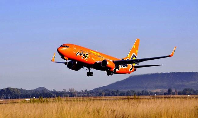 (c) Mango Airlines