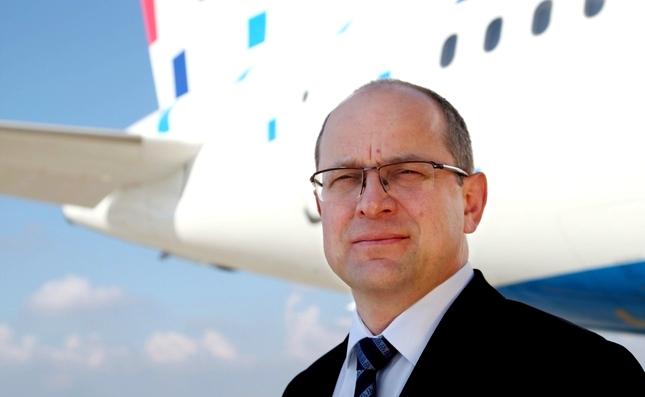 Krešimir Kučko: Croatia Airlines planira ekspanziju