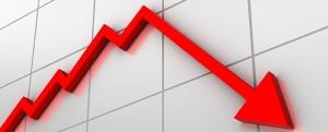 arrow+financial+down_27563332