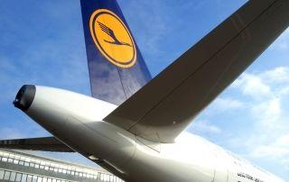 Lufthansa je prvi svetski operater aviona A320neo