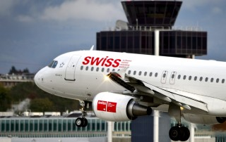 SWISS gasi linije iz Ženeve do Beograda i Sarajeva