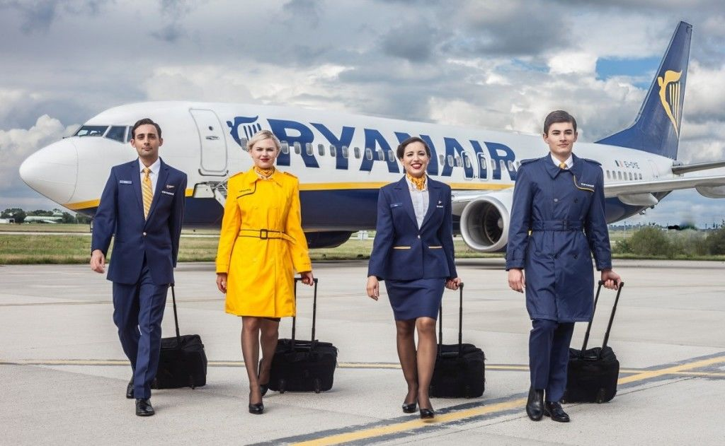 Ryanair osvaja Bukurešt