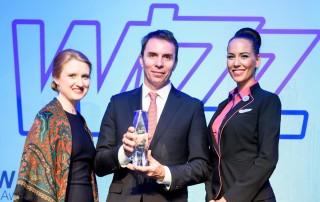 Wizz Air osvojio prestižnu ATW nagradu