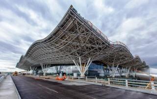Zagrebački aerodrom će nositi ime Franje Tuđmana