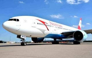 Austrian Airlines uvodi direktne letove do Hong Konga