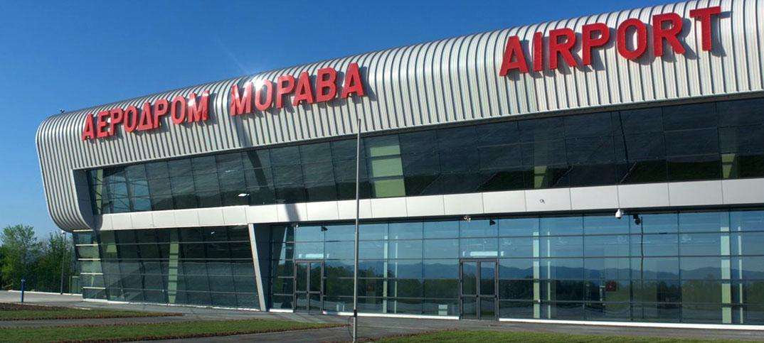 Aerodrom Morava je uz tursku donaciju trebalo već da bude uključen u saobraćaj
