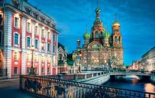 Air Serbia će leteti direktno do Sankt Peterburga