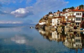 Air Serbia uvodi letove za Ohrid