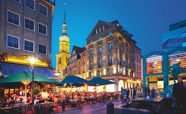 Wizz Air: Nova linija iz Niša za Dortmund - Aviatica