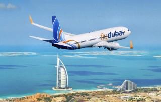 flydubai dva puta dnevno od Sarajeva do Dubaija