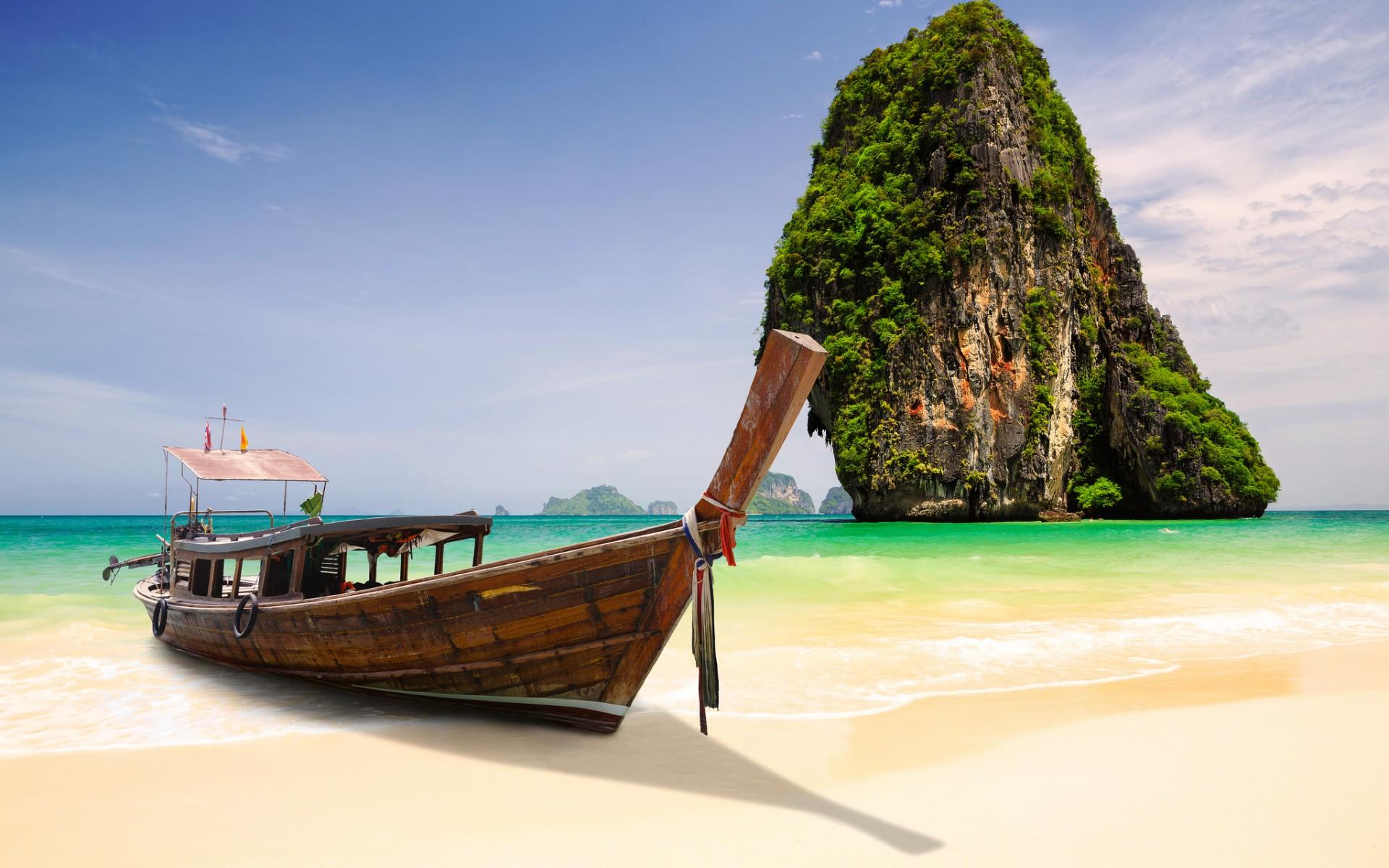 QR krabi new route