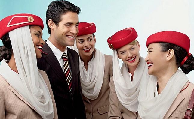 Emirates traži kabince u Zagrebu, Sarajevu, Skoplju i Beogradu