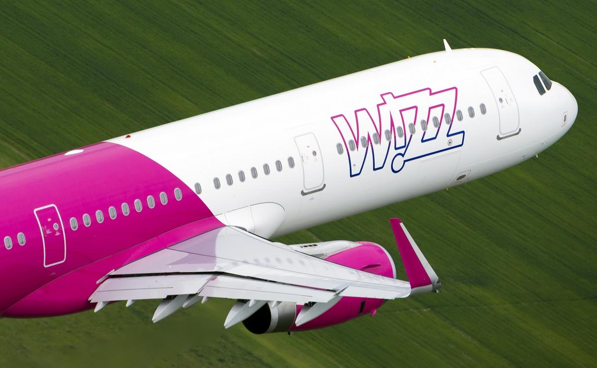 Wizz Air u Srbiji prevezao 745.000 putnika u prošloj godini