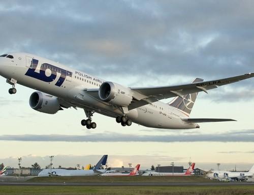 LOT uspostavlja direktne letove iz Budimpešte ka Njujorku i Čikagu