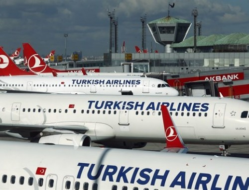 Turkish Airlines preterao sa političkim izjavama