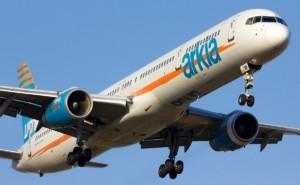 Foto: Planespotters, Arkia Boeing 757-300