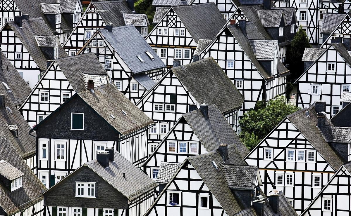 Foto konkurs: Nemačka u tvojim očima