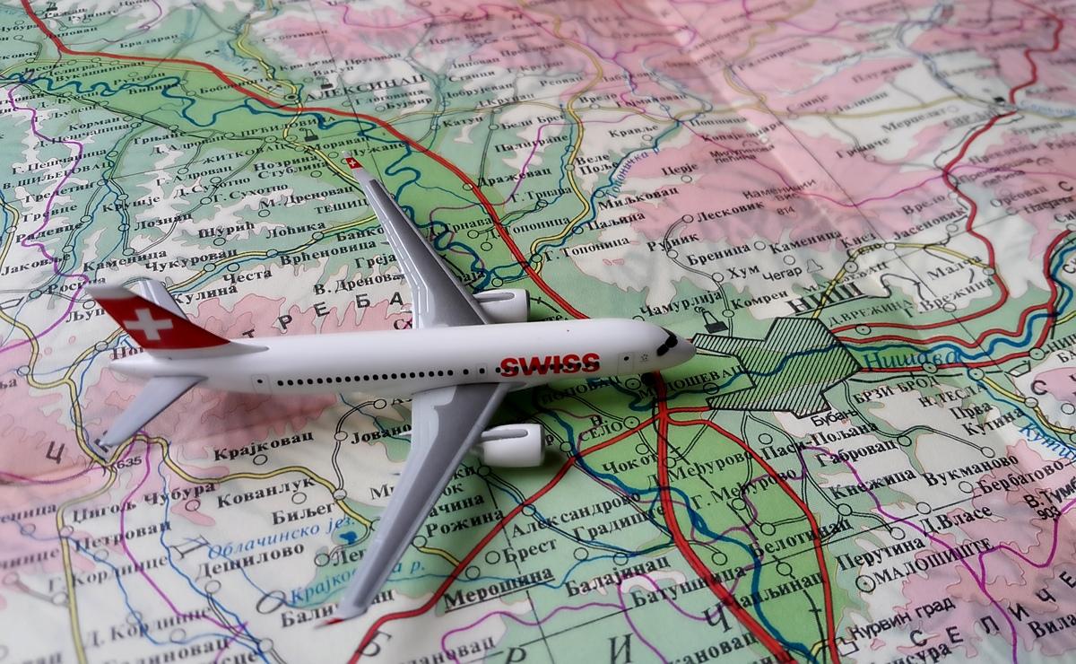 SWISS nastavlja sa letovima do Niša i preko zime