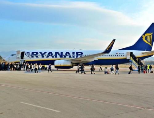 Ryanair uvodi liniju iz Niša za Maltu