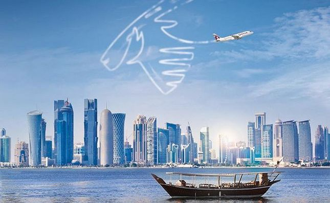 Qatar Airways: Pronađite svoj raj