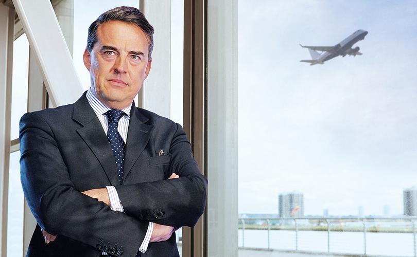 IATA se protivi novim restriktivnim merama protiv elektronskih uređaja na letu