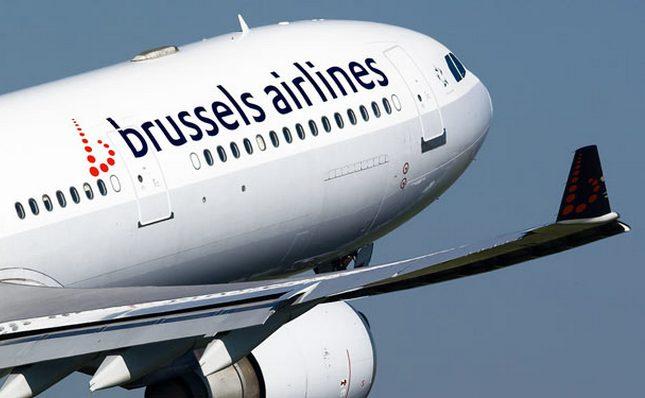 Brussels Airlines uvodi deset novih linija od zimskog reda letenja