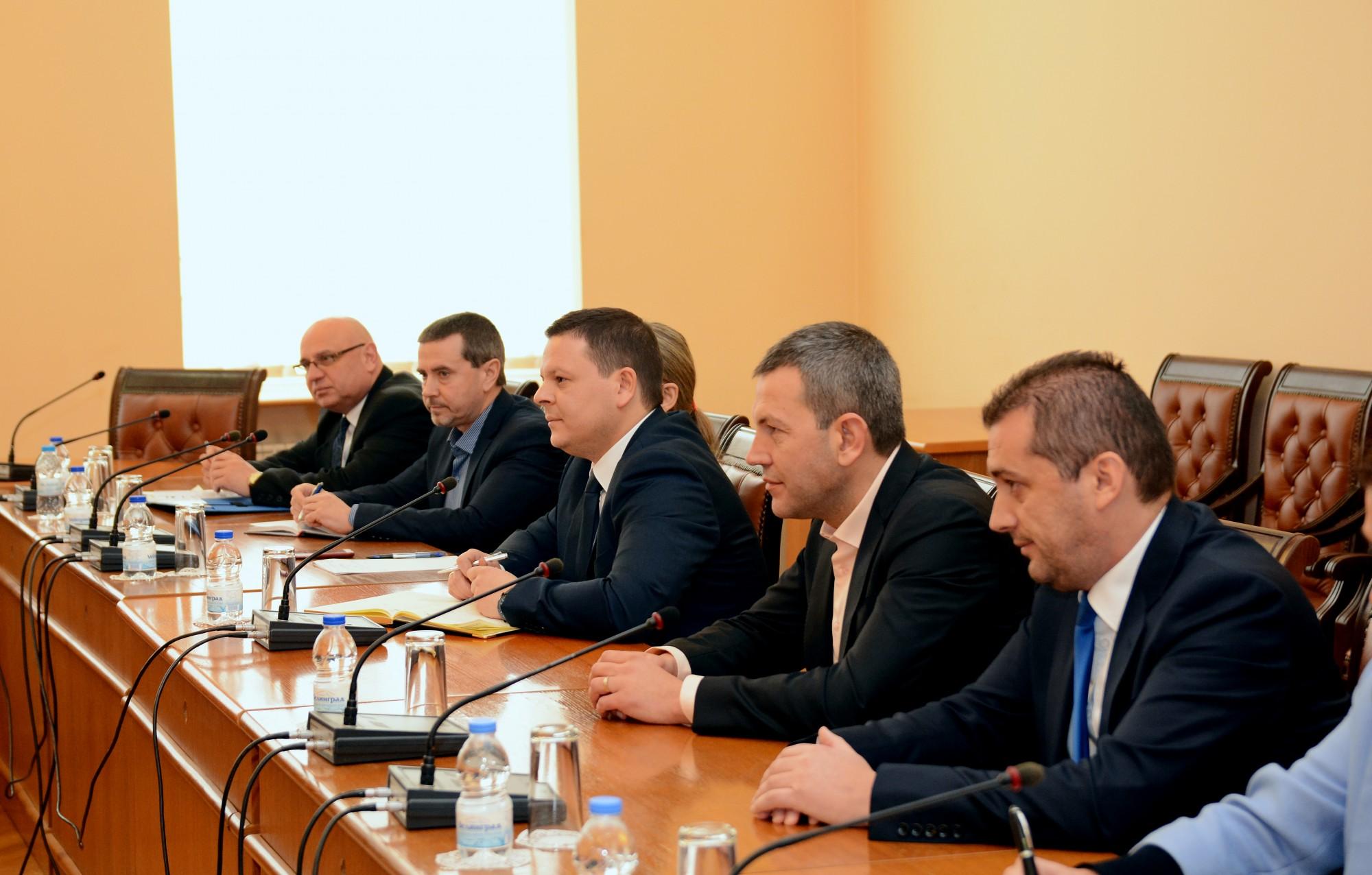 bugarska vlada ministarstvo saobracaja