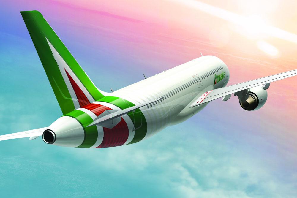 Alitalia dobila pomoć za nastavak poslovanja u narednih šest meseci