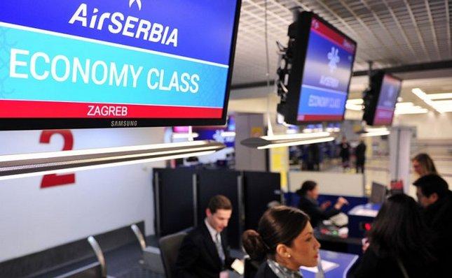 Air Serbia prelazi na SABRE