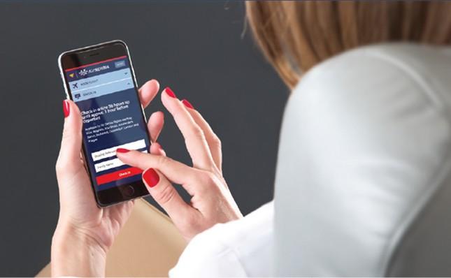 Air Serbia će naplaćivati izbor sedišta i aerodromski check-in