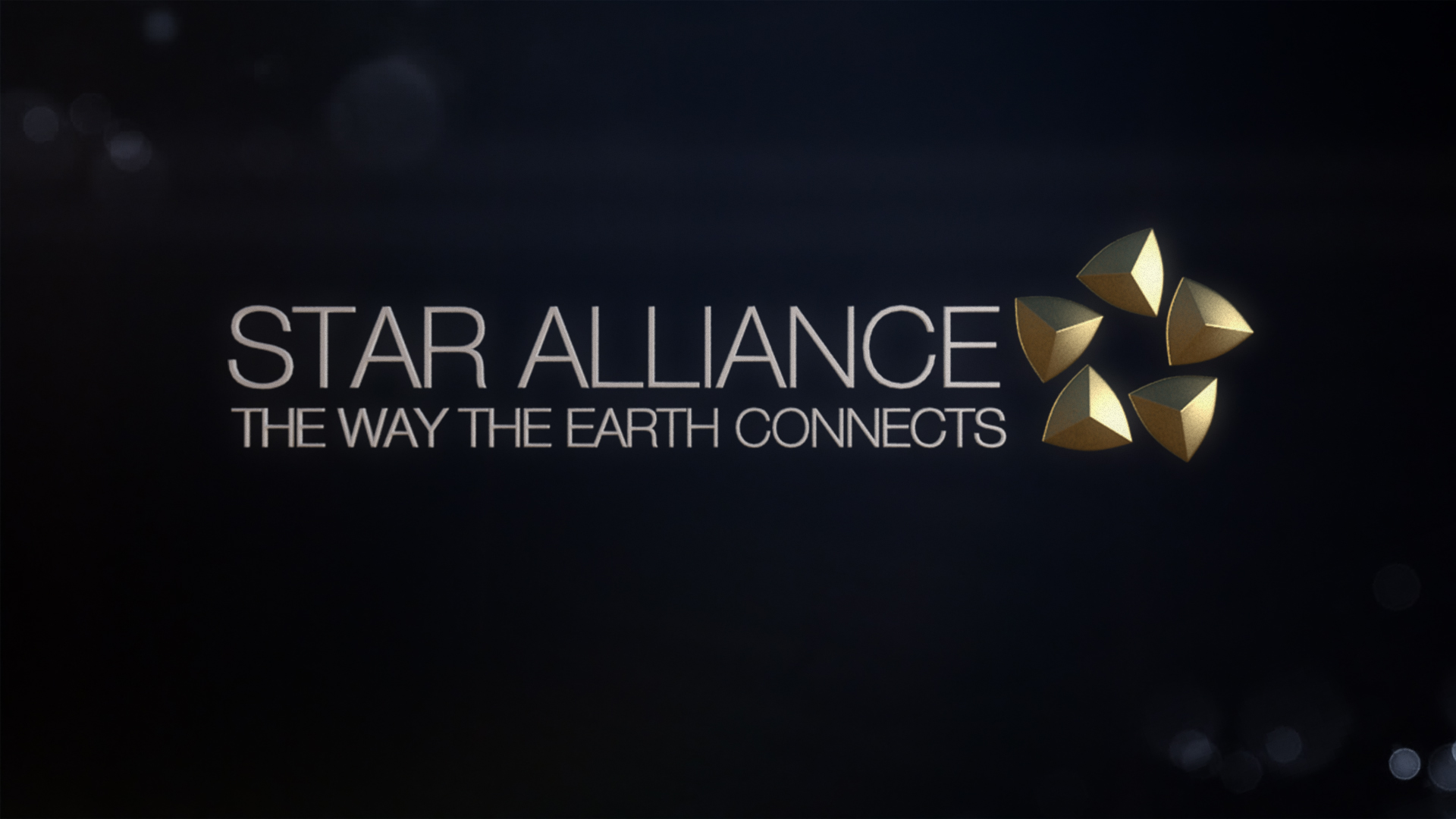 star alliance the way the earth connects
