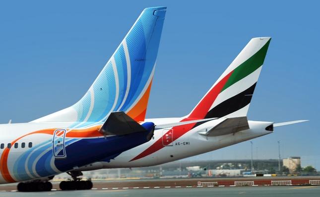 Emirates i flydubai objavili uspostavljanje partnerstva