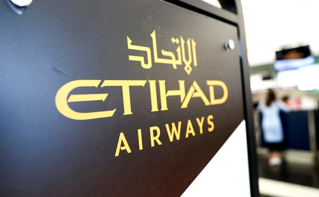 Etihad Airways objavio rekordan gubitak