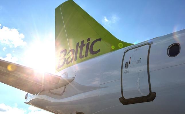 Pet novih destinacija letonske aviokompanije airBaltic