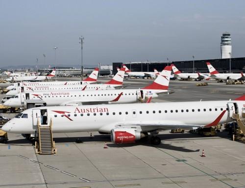 Austrian kompletirao Embraer flotu