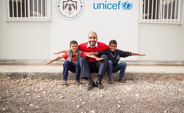 Norwegian i UNICEF pomažu Jemen