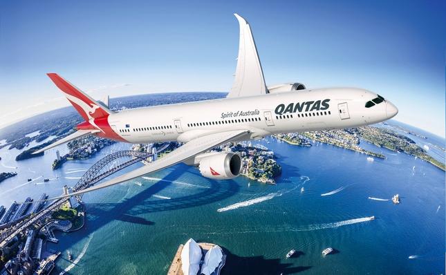 Qantas preusmerava Kengurovu rutu do Londona preko Singapura