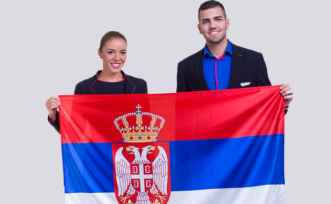 Wizz Air predstavio nove WIZZ Ambasadore za Srbiju