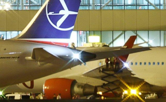Avioni ukrstili vinglete na aerodromu u Torontu