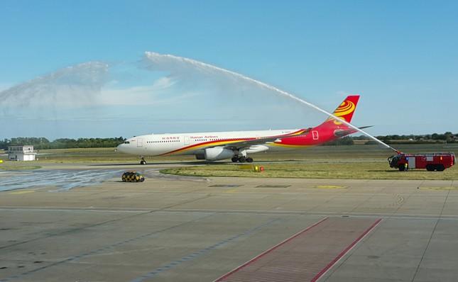 Hainan Airlines uspostavio avioliniju od Pekinga do Beograda