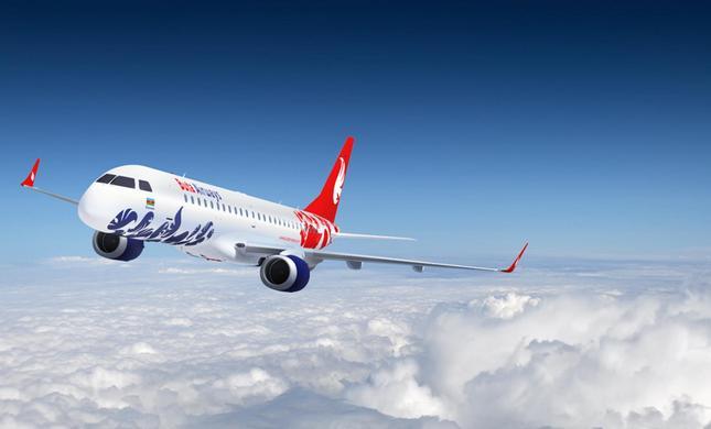 Azerbaijan Airlines pokrenuo low-cost avioprevoznika Buta Airways