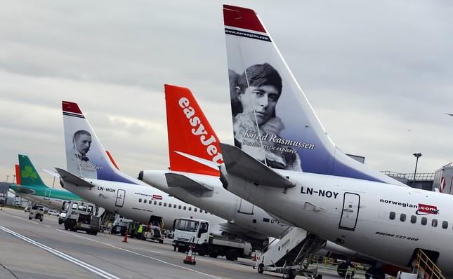 Norwegian i easyJet omogućili vezu na interkontinentalne letove