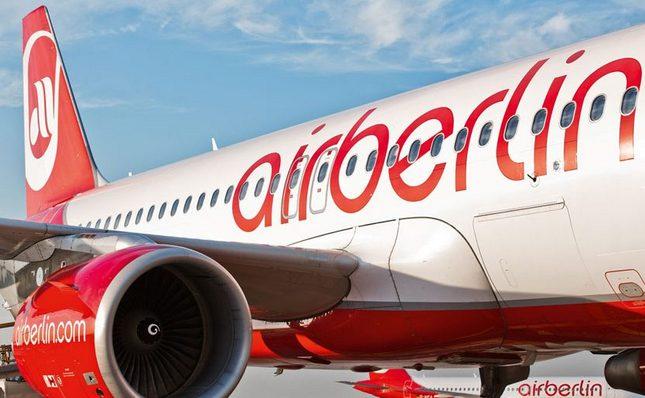 Air Berlin prestaje sa letovima najkasnije do kraja oktobra
