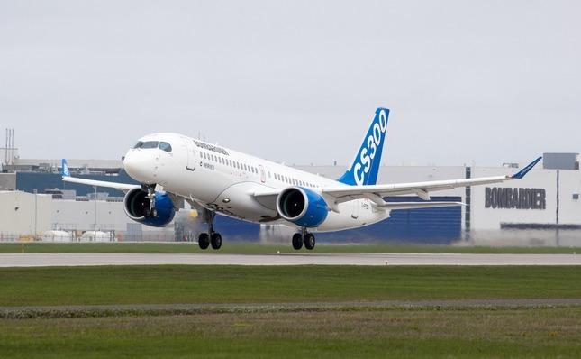 Airbus i Bombardier partnerstvo u programu aviona C-Series