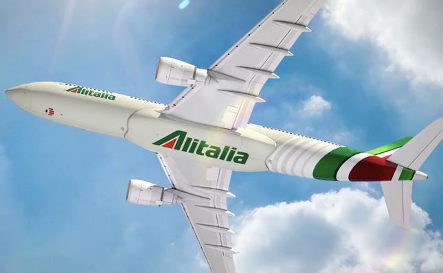 Alitalia se prodaje u delovima