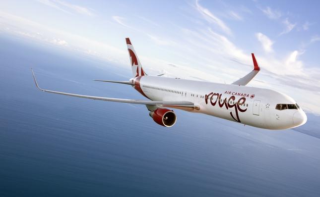 Air Canada Rouge: Zagreb među novim destinacijama