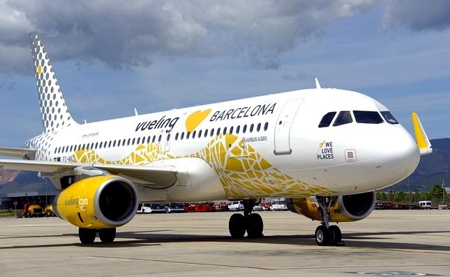 Vueling uvodi letove od Barselone do Beograda već od kraja marta